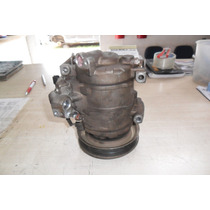 Compressor De Ar Honda Accord 3.5 Original