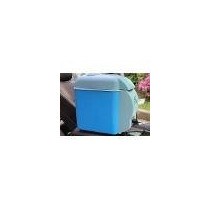 Frigobar Automotivo 7.5l Portatil Resfria E Esquenta
