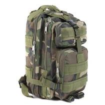 Mochila Tactica Militar Backpack Camuflaje *envio Gratis*
