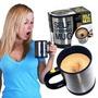 Taza Vaso Batidora Mezcladora Cafe Bebidas Stirring Mug Ypt