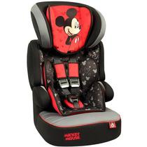Cadeira Cadeirinha Para Auto Disney Mickey 36 Kg