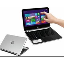 Laptop Hp Paviliun Touch
