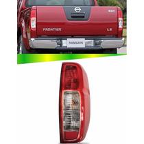 Lanterna Nissan Frontier 2008 2009 2010 2011 2012 2013 2014