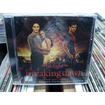 The Twilight Saga Breaking Dawn Part 1 Cd Bruno Mars