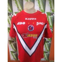 Jersey Kappa Tiburones Rojos De Veracruz 100%original*oferta