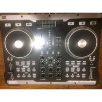Controlador American Audio Vms2 Nuevo Sin Caja Dj