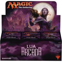 Magic The Gathering - Lua Arcana