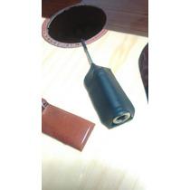 Micrófono De Contacto Para Cuatros Guitarra Bandolas Mandoli