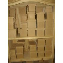 Cajas De Fibro Facil 6x6x6