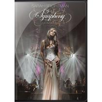 Brightman Sarah - Symphony Live In Viena Dvd P
