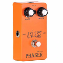Pedal Axcess By Giannini Ph105 Phaser, 11431 Musical Sp