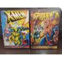 Box Homem Aranha E X-men 90 - Completo E Dublado - Digital