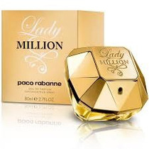 Lady Million Dama Inspiration 100ml