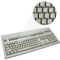 Teclado Braille Informática - Conexión Usb Para Ibm