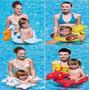 Inflble Tipo Salvavidas Splash And Play