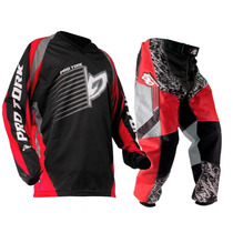Conjunto Insane Pro Tork Cross Trilha Enduro Motocross