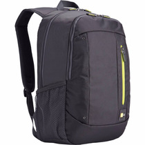 Mochila Backpack Para Laptop De 15 Pulgadas Case Logic Wmbp