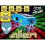 Laser Tunel 3d Holograma Rgby Para Minitecas Discotecas Dj