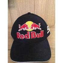 Bonés Red Bull Racing Promoção