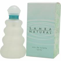 Samba Natural 100 Ml Edt
