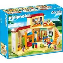 Playmobil 5567 Guarderia!! Entregas Metepec Toluca