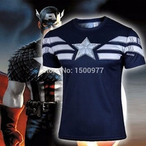 Camisetas Avengers / Dc Comics / Anime