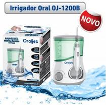 Irrigador Oraljet Oj1200 ( Bivolt - Automático)