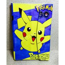 Capa Case Capinha Tablet 7 Polegadas Universal Pokemon Go