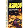 Asimov Seleccion 3 - Libro
