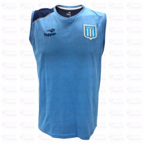 Musculosa Topper Racing Adulto - 157669