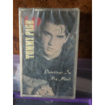Tommy Page. Paintings In My Mind. Cassette.