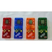 5 Unidades Mini Game Fun Game 132in 1 Jogo Atacado
