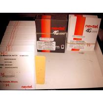 Chip Nextel Prepago Evolution Ptt Multi Region Y Prip