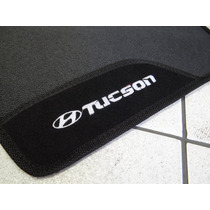Jogo Tapete Hyundai Tucson Borracha 3 Peças Melhor Mercado