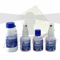 Kit Visibilidade Anti-embaçante Limpa Vidros - Genuíno Gm