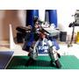 Papercraft Robotech Valkyrie Vf-1s