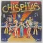 Lp Chispitas - Temas Musicais Da Novela Do Sbt - 1994 - Rge