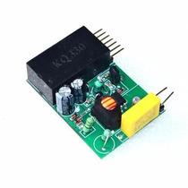 Módulo Modulador Para Comunicación Por Línea De Potencia