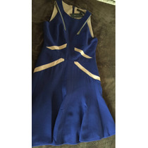 Vestido Bcbg Original