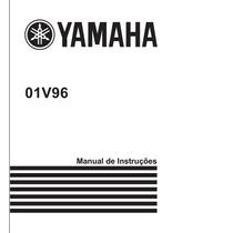 Manual Em Português Da Mesa De Som Digital Yamaha 01v96