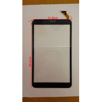 Touch Screen Tablet Tech Pad Xtab 832