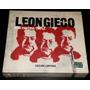 Leon Gieco (3cds) Por Partida Triple Ed Limi Consultar Stock