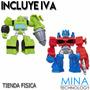 Muñecos Mini Bots Transformers Hasbro - B0348