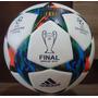 Bola Champions League - Tecnologia Tsbe - Grip