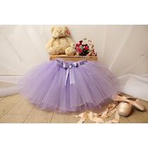 Tutu De Ballet. Alta Costura