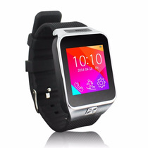 Reloj Podometro S29 / Manos Libres/ Sim/ Micro Sd/ Bluetooth