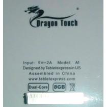 Placa Tablet De Dragón Touch A1