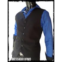 Chaleco De Vestir Para Hombre