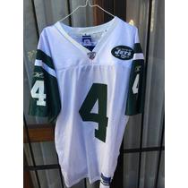 Camiseta Nfl Rbkonfield Usa,n.york Jets #4 Talle 50 Xl Nueva