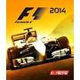 F1 2014 Formula Uno Juego Pc Original Español Platinum